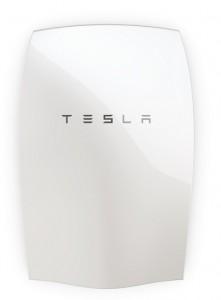 Powerwall Speicher von Tesla